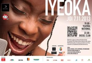 Iyeoka Okoawo